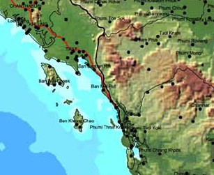 map of cambodia with Terrain on Where Is Poole On Map England together with 209190311 furthermore Cambodia House furthermore Art also Scuba Diving.
